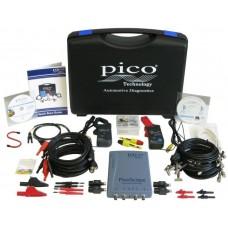 Pico 4 Channel