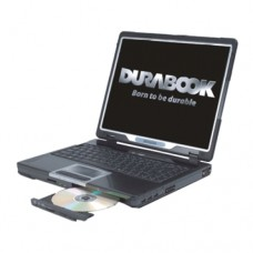 Durabook U14M semi rugged laptop