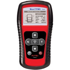 MaxiTPMS TS401 From Autel- TPMS Reset