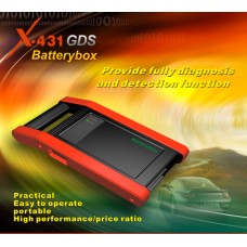 Launch X431 GDS Battery Box Tester