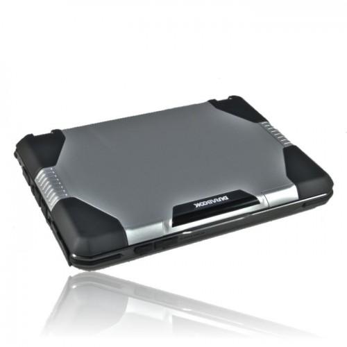 Exceptional Durabook U14M Semi Rugged Laptop